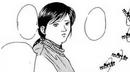 Okami-san talking
