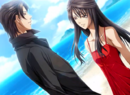 Kyoko and Ren modelling