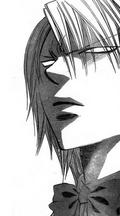 Kyoko is terrfied