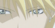 Shos eyes