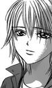 Kyoko smile sadly at kanae