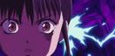 Kyoko hears the words