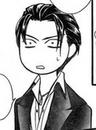 Kijima hidehito thinks it's cg
