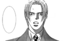 Yashiro shocked at what he just saw