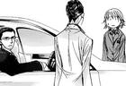 Saena toudou and kyoko