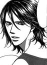 Murasame talks to Manaka