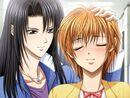 Kanae and Kyoko