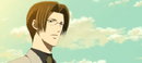 Yashiro thinking about Ren