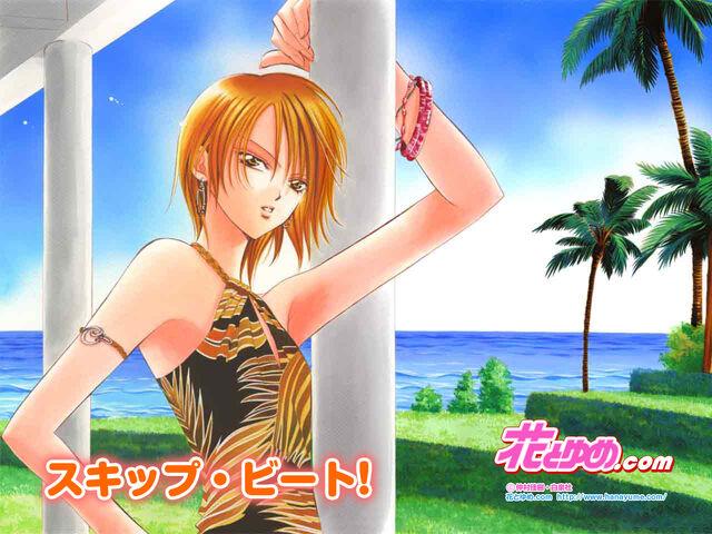 File:Manga Wallpaper Kyoko.jpg