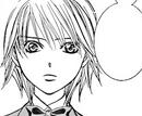 Kyoko talks more with saena car park