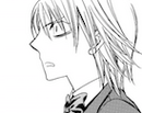 Kyoko surpised at the same