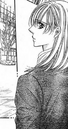 Momose thinking about Kyoko