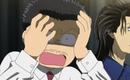 Sawara is horrified audition