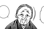 Kotetsu and kana-chan