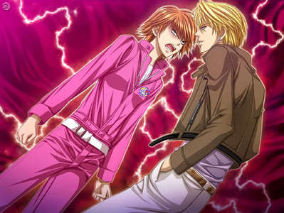 File:Sho and Kyoko in the PS2 Game.jpg