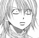 Kyoko is quite suprised