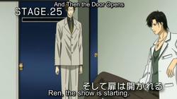 Episode 25 titlecard