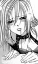Setsuka smiling tenderly