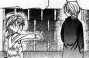 Reino and kyoko talking