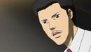 Takenori sawara a bit takenn back