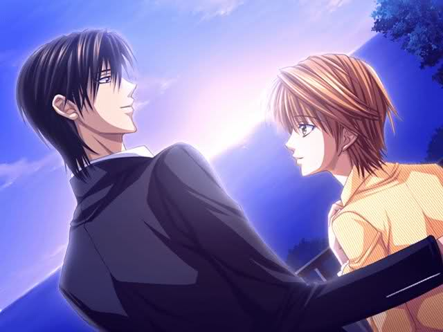 File:Kyoko and Ren staring at each other.jpg