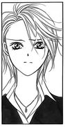 Natsu is worried