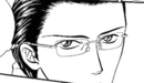 Toudou close up eyes