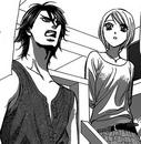Manaka and murasame