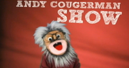Andy Cougerman Show Title
