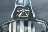 Skippy Shorts Vader