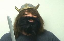 Gentle Viking