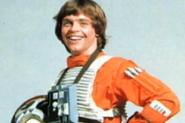 Skippy Shorts Luke Skywalker image