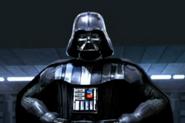 Skippy Shorts Darth Vader