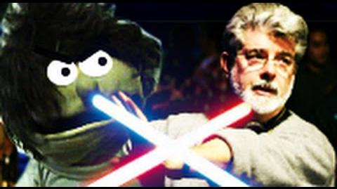 Skippy VS George Lucas