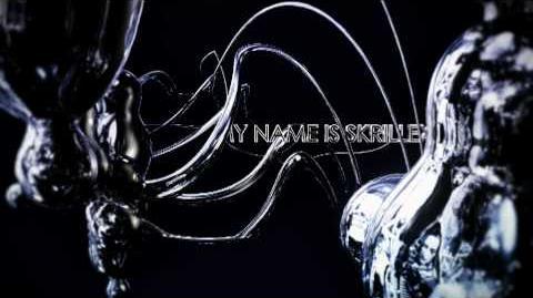 """My Name Is Skrillex"" EP Video Teaser"