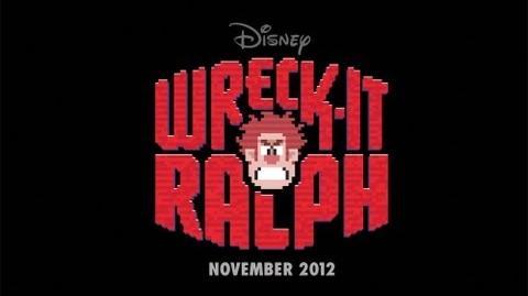 Skrillex - Bug Hunt (Wreck It Ralph Soundtrack)