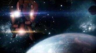 E3 2014 Warframe - The Rebirth