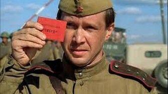 Военный кинофильм про контр разведку ВОВ Боевик