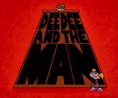 Dee Dee and the Man 0