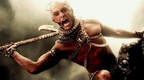 300 Rise of an Empire Trailer 2013 Official Teaser - 2014 Movie HD-0