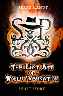 The Lost Art Of World Domination