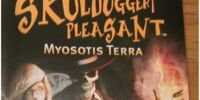 Myosotis Terra (short story)