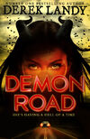 DemonRoad1 cover
