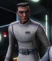 Clone medical officer 1