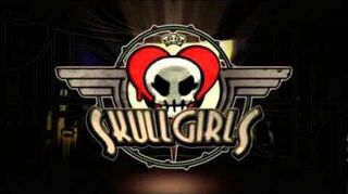 Skullgirls In Just A Moment's Time