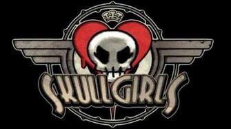Skullgirls OST - Medici Tower Stage