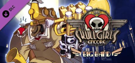 Skullgirls DLC3