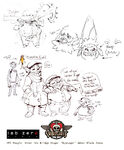 NPC Concepts UTB 4