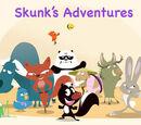 Skunk's Adventures Wikia