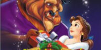 Skunk's Adventures of Beauty and the Beast: The Enchanted Christmas